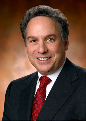 Mark Feinberg headshot